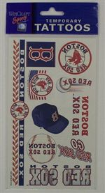 Boston Red Sox Tattoos