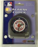 Boston Red Sox Travel Alarm Clock
