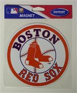Boston Red Sox Magnet