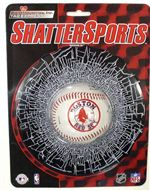 Boston Red Sox Shatter Ball