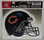 Chicago Bears Die Cut Magnet