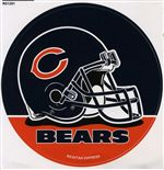 Chicago Bears Sticker