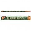 Milwaukee Bucks Pencil 6-pack