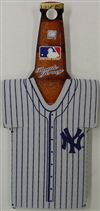 New York Yankees Jersey Bottle Cozy