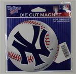 New York Yankees Magnet