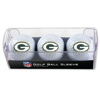 Green Bay Packers Golf Balls