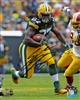 Eddie Lacy Autograph 8x10 Photo