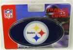 Pittsburgh Steelers Trailor Hitch Cover