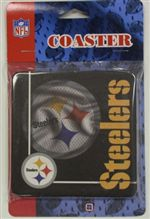 Pittsburgh Steelers Coasters