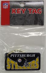 Pittsburgh Steelers Key Ring