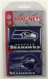 Seattle Seahawks Magnets