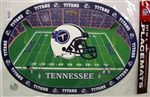 Tennessee Titans PlaceMats
