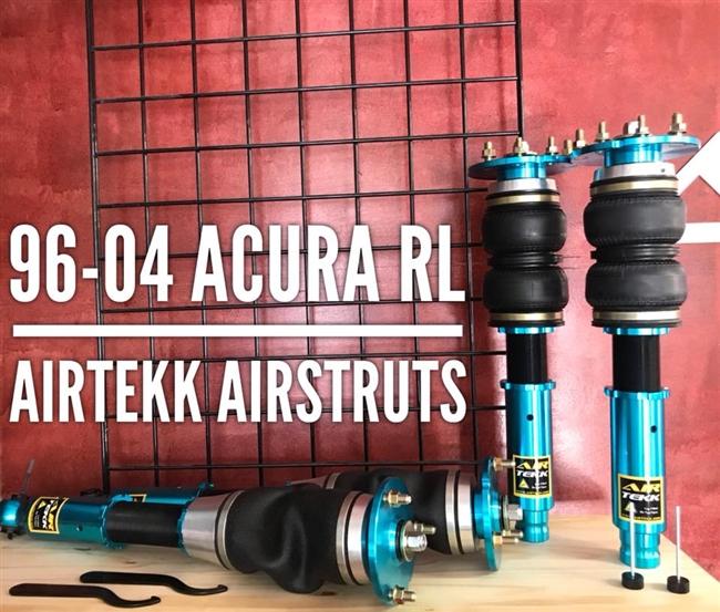 96-04 ACURA Rl AIRTEKK AIRSTRUTS