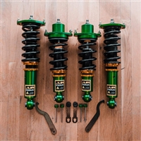 Airtekk Pro Racing coilovers