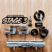 AIRTEKK STAGE 3 MANAGEMENT ONLY