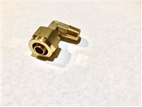 3/8 air line fittings Brass Coupling