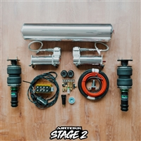 Stage 2 Management Kit