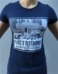 Ladies Restaurant T-Shirt