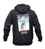 Pullover Sweatshirt - with Steve McQueen