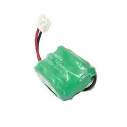 battery for dog collar