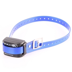 Vibrating Dog Collar