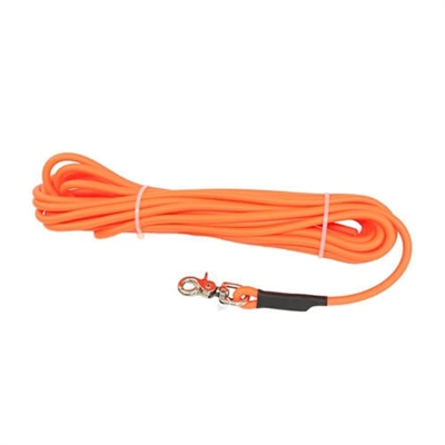 dog training line long lead leash