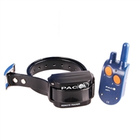 Vibration dog training collar