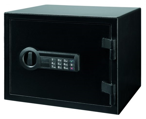 Stack-On Personal Fireproof Safe (Electronic Lock)