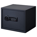 Stack-On Personal Safe (Large, Electronic Lock)
