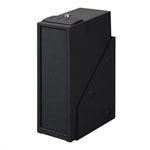 Stack-On Quick Access Single Pistol Safe (Electronic Lock)
