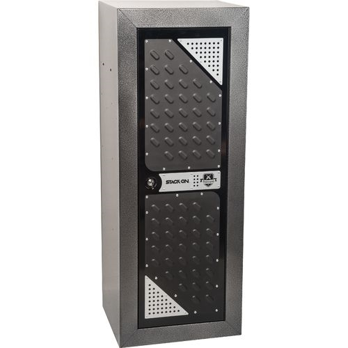 Stack On TACTICAL 14 Guns Convertible Security Cabinet
