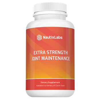 Extra Strength Joint Maintenance