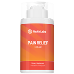 ACTIVE PAIN RELIEF CREAM - 3 OUNCE