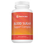 Blood Sugar Support Complex