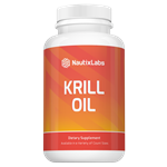 Private Label Krill Oil