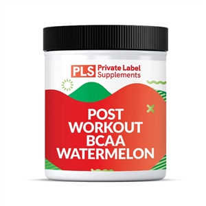 POST WORKOUT BCAA - WATERMELON