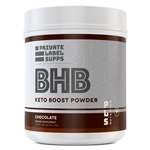 BHB KETO BOOST POWDER - CHOCOLATE