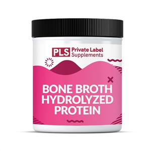 BONE BROTH HYDROLYZED PROTEIN