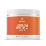 NIGHT CREAM WITH BROAD SPEC - 2 OZ