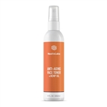 FACE TONER FULL SPEC - 8 OZ