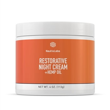 NIGHT CREAM WITH FULL SPEC - 2 OZ
