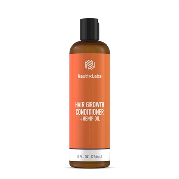 HAIR GROWTH CONDITIONER WITH FULL SPEC - 8 OZ