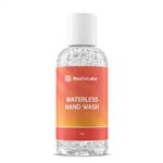 WATERLESS HAND WASH, 4OZ, LIQ