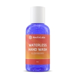 WATERLESS HAND WASH, ELDERBERRY - 2OZ, LIQ