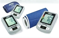 ADVANTAGE Plus 6022N Automatic BP Monitor | American Diagnostic Corporation | ADC