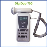 Newman Medical DigiDop 700 Display Digital Doppler