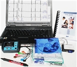 CardioCard PC Based Holter System digital recorder