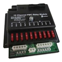 monaco rv holiday rambler fleetwood rv channel PMC relay module 00-00838-410