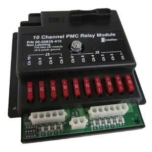 monaco rv holiday rambler fleetwood rv channel PMC relay module