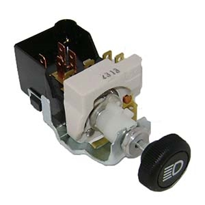 A/C Expansion Valve for A/C systems I 0710-0225 I 031-00029